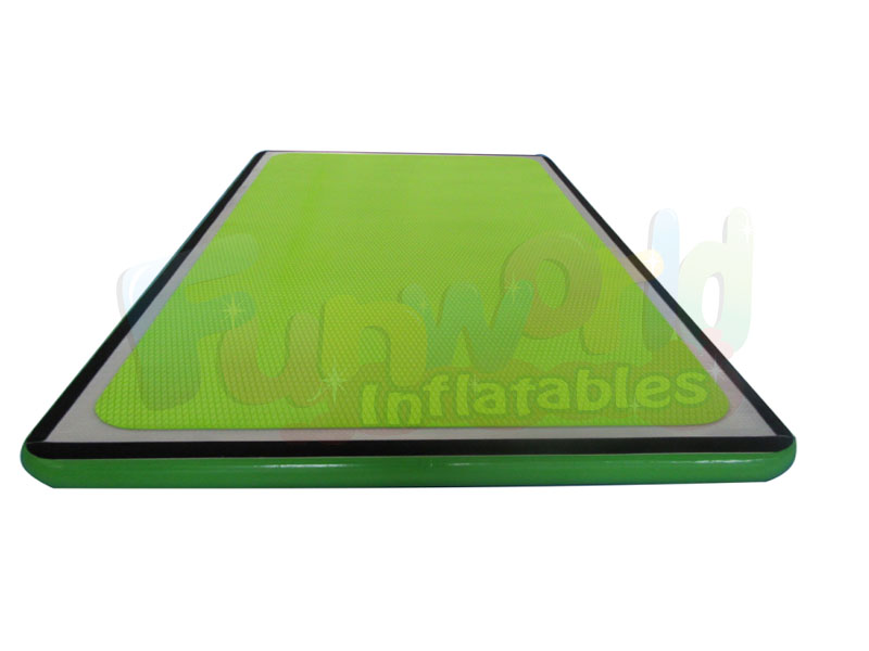 Air track floor gymnastics tumbling mats inflatable water floating mat inflatable dock