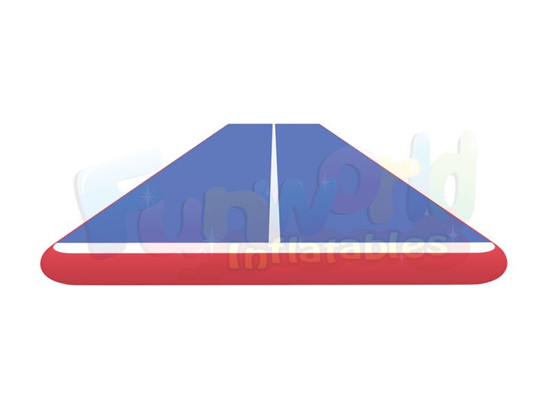 Giant inflatable airtrack for gymnastics air track inflatable air track yoga mat